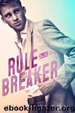 Rule Breaker by Lily Morton