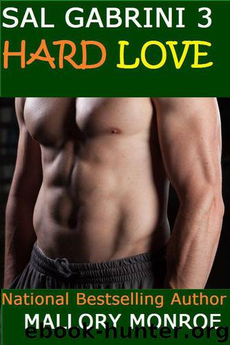 Sal Gabrini 3: Hard Love by Mallory Monroe