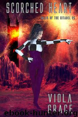Scorched Heart by Viola Grace