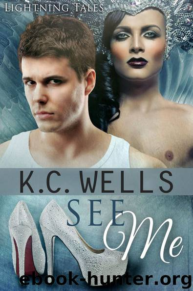 See Me by KC Wellls
