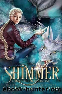 Shimmer by Sharon Ashwood
