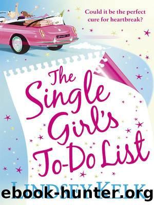 Single Girl's To-Do List by Kelk Lindsey