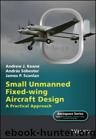 Small Unmanned Fixed-wing Aircraft Design by unknow