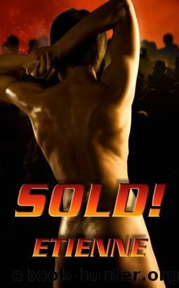 Sold! by Etienne Reynard