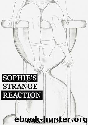 Sophie's Strange Reaction by Splashfics