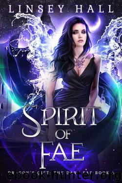 Spirit of the Fae by Linsey Hall