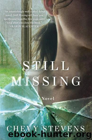 Still Missing - Chevy Stevens - Download Free ebook