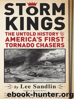 Storm Kings by Lee Sandlin