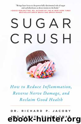 Sugar Crush by Dr. Richard Jacoby