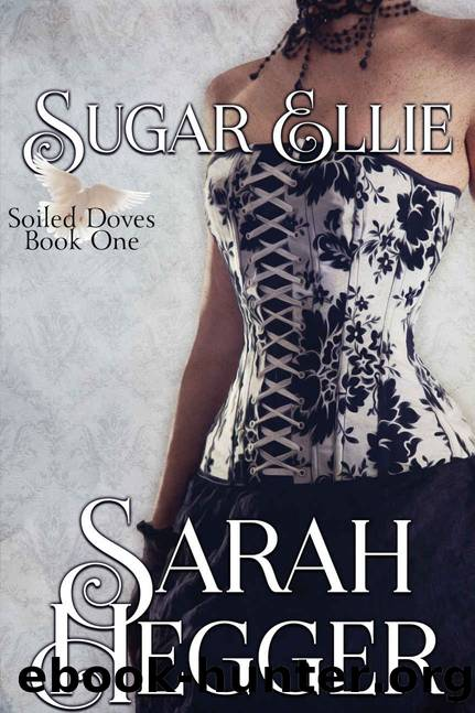 Sugar Ellie by Sarah Hegger
