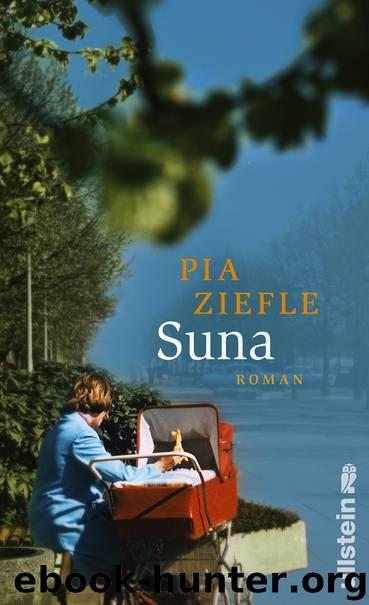 Suna by Ziefle Pia