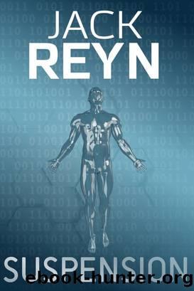 Suspension by Jack Reyn