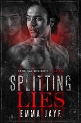 Sweating Lies by Emma Jaye
