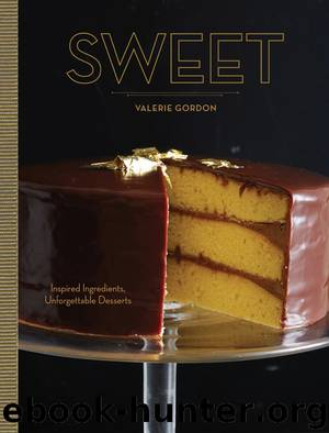 Sweet by Valerie Gordon