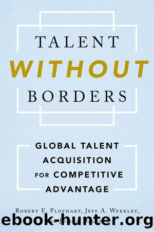 Talent Without Borders by unknow
