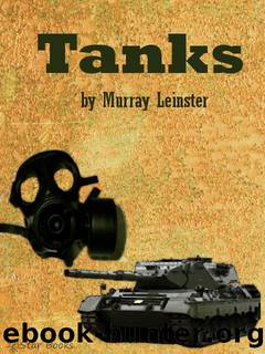 Tanks by Murray Leinster
