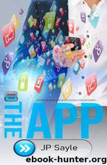 The App by JP Sayle