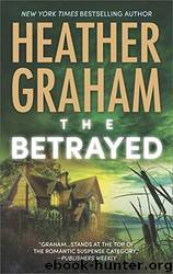 The Betrayed by Graham Heather