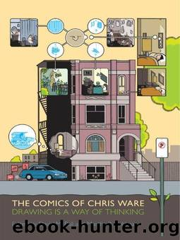 The Comics of Chris Ware by