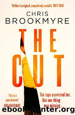 The Cut by Christopher Brookmyre