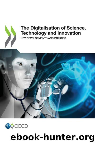 The Digitalisation of Science, Technology and Innovation by OECD