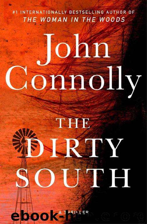 The Dirty South - Charlie Parker Series 18 (2020) by Connolly John