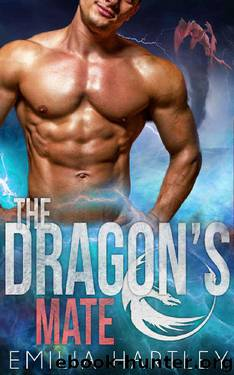 The Dragon's Mate (Elemental Dragons Book 1) by Emilia Hartley