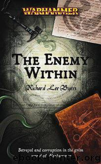 The Enemy Within by Warhammer