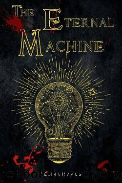 The Eternal Machine: Take me to Iverbourne by Aelina Isaacs