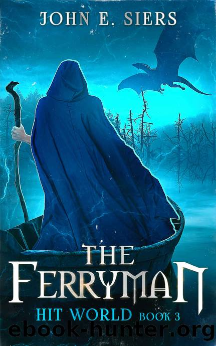 The Ferryman by John E. Siers
