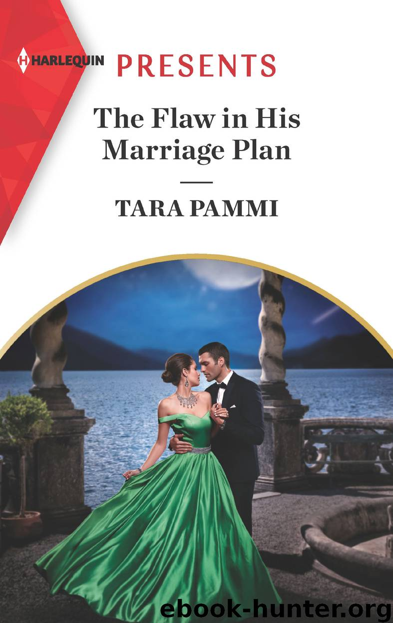 The Flaw in His Marriage Plan by Tara Pammi