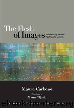 The Flesh of Images by Mauro Carbone