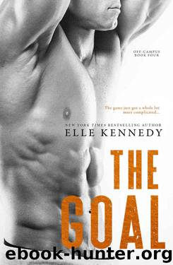 The Goal (Off-Campus #4) by Elle Kennedy