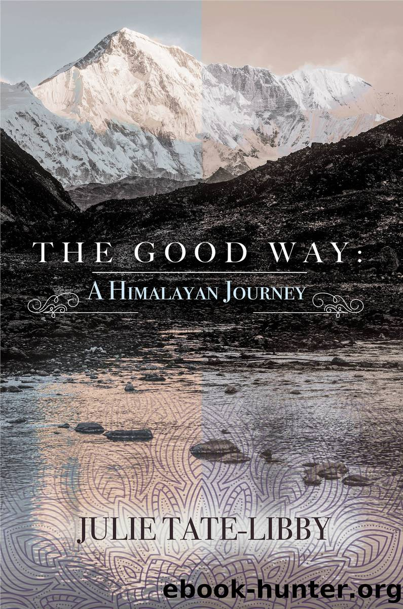 The Good Way by Julie Tate-Libby