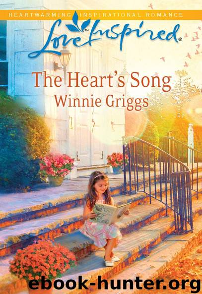 The Heart's Song by Winnie Griggs