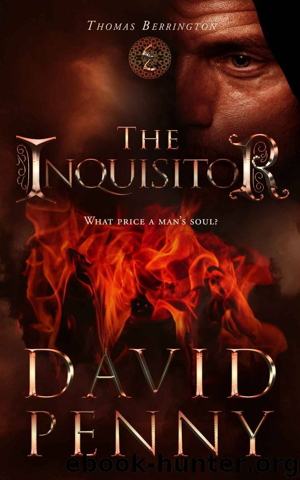 The Inquisitor by David Penny