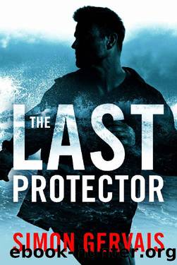 The Last Protector (Clayton White) by Simon Gervais