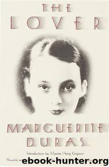 The Lover by Duras Marguerite