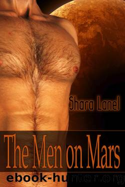 The Men on Mars by Shara Lanel