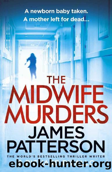 The Midwife Murders by James Patterson & Richard Dilallo
