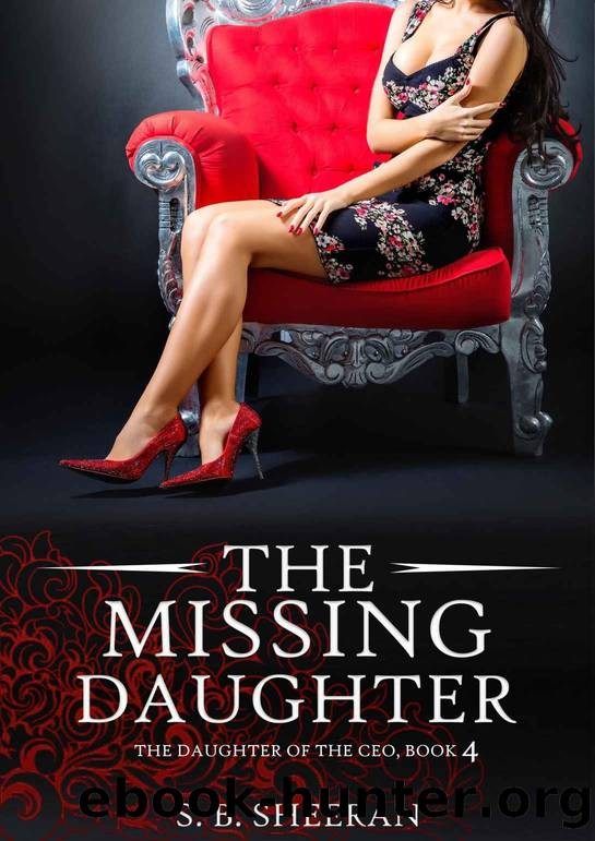 The Missing Daughter by S.B. Sheeran