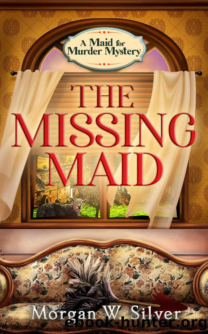 The Missing Maid by Morgan W. Silver