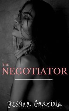 The Negotiator (Professionals Book 7) by Jessica Gadziala