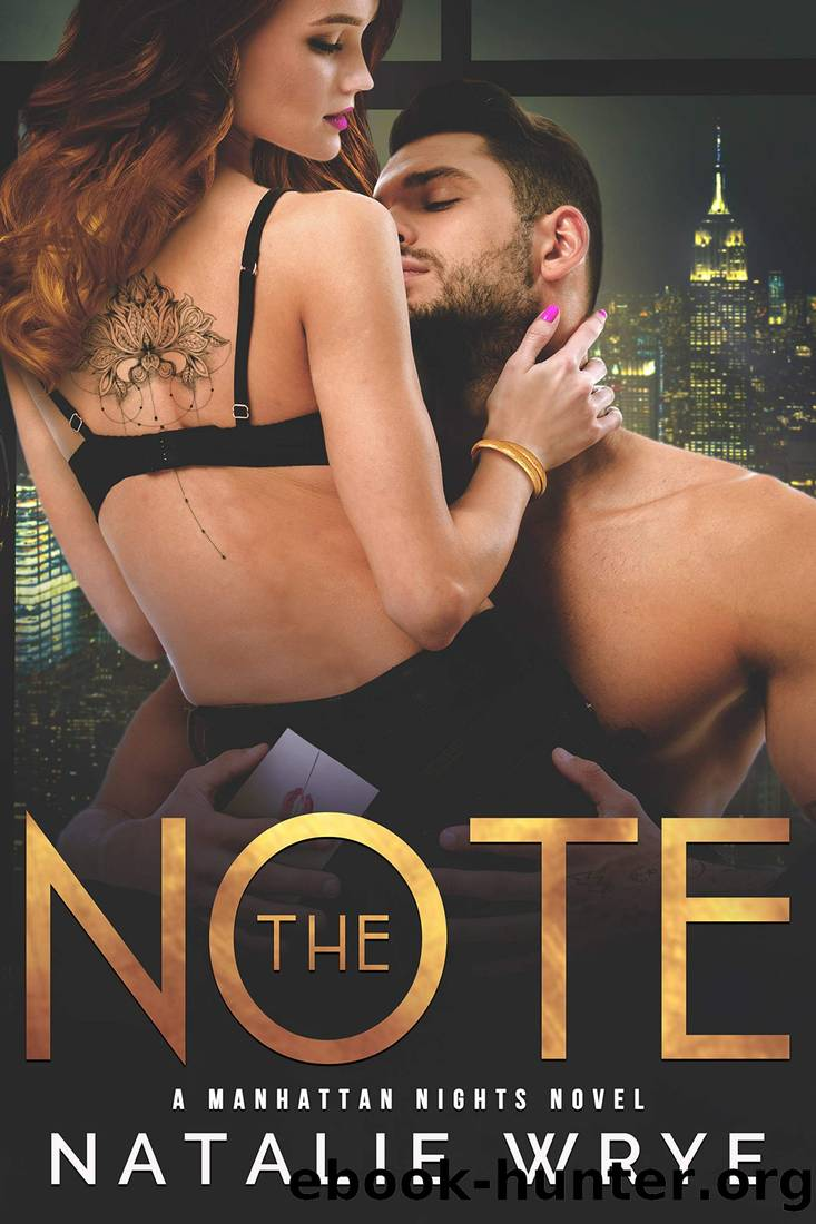 The Note by Natalie Wrye