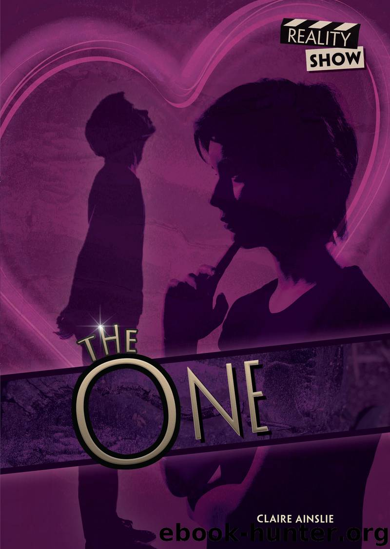 The One by Claire Ainslie