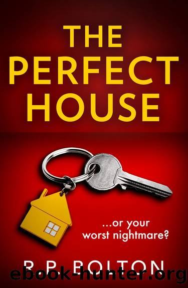The Perfect House by R.P. Bolton