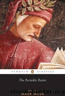The Portable Dante by Dante Alighieri