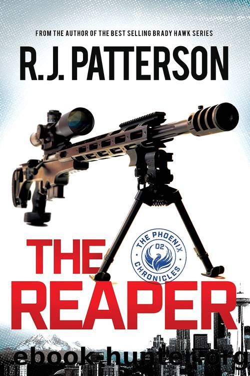 The Reaper (The Phoenix Chronicles Book 2) by R.J. Patterson