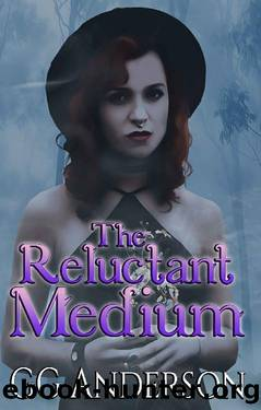 The Reluctant Medium by GG Anderson