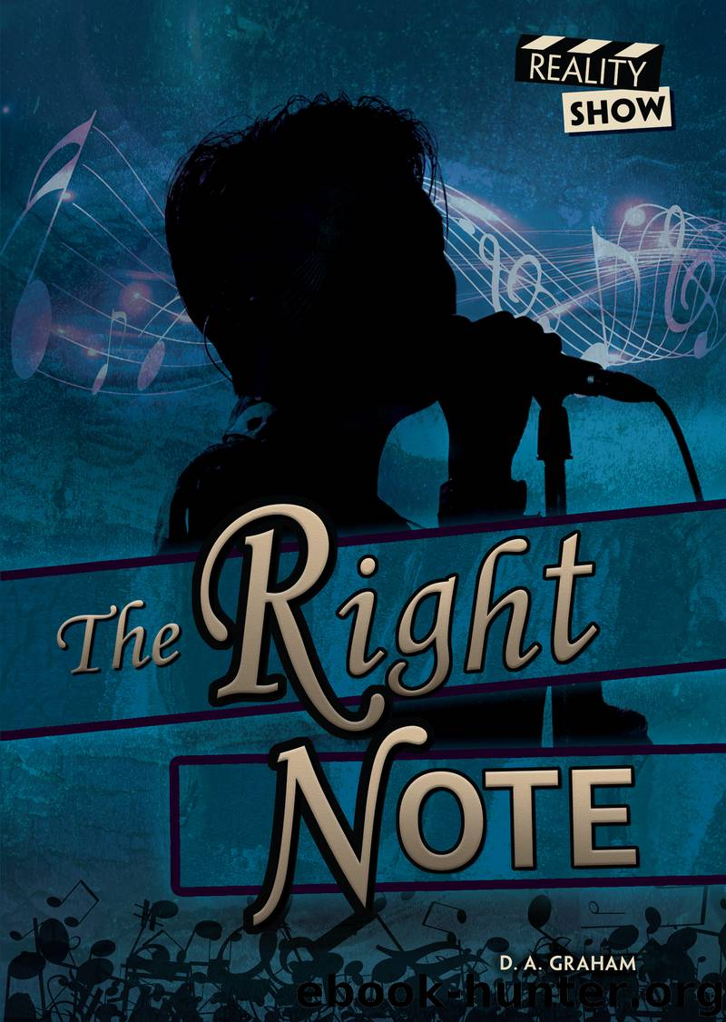 The Right Note by D. A. Graham